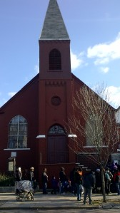 Emanuel Lutheran Church - Corona
